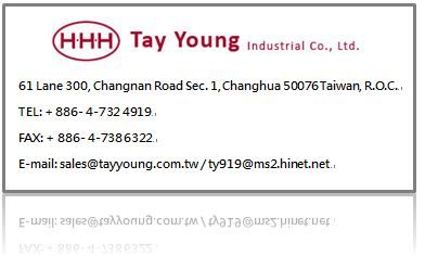 Tay Young Contact Information