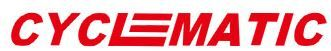 CYCLEMATIC MACHINERY CO., LTD.